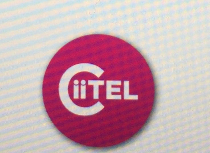 iiTel Corporate Logo
